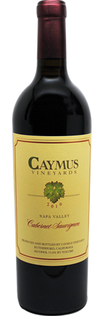 Caymus Vineyards Cabernet Sauvignon Napa Valley